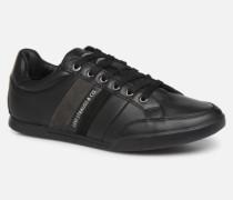 Levi's TURLOCK 2 Sneaker in schwarz