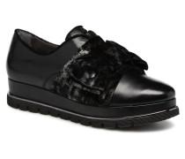 COME Sneaker in schwarz