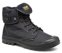 Pallabrousse Baggy Tx U Stiefeletten & Boots in schwarz