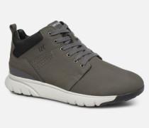FREY Sneaker in grau