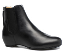 Angus Stiefeletten & Boots in schwarz