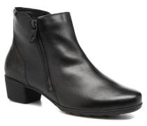 Ines Stiefeletten & Boots in schwarz
