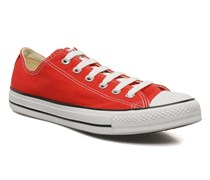 Chuck Taylor All Star Ox M Sneaker in rot