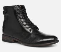 IM26 Stiefeletten & Boots in schwarz