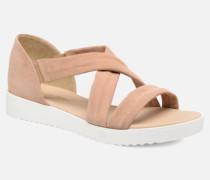 Milena Soft Sandalen in beige