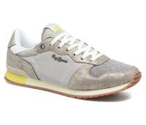 Gable Caviar Sneaker in grau