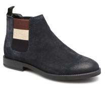 ESSENTIAL CHELSEA BOOT Stiefeletten & Boots in blau