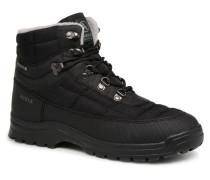 Pionnier Mid Stiefeletten & Boots in schwarz