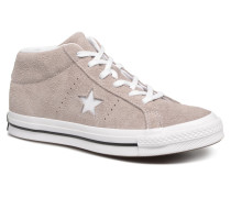 One Star Mid W Sneaker in grau