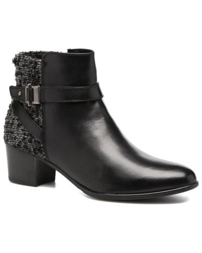 Ciryan Stiefeletten & Boots in schwarz