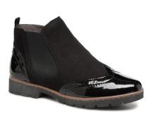 AMBER Stiefeletten & Boots in schwarz