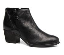 Camlin Stiefeletten & Boots in schwarz