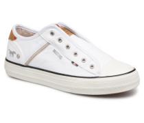 Bramanda Sneaker in weiß
