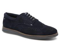 41193P Schnürschuhe in blau