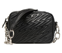 Coventry Camera Bag Handtasche in schwarz
