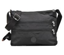 Alvar Handtasche in schwarz