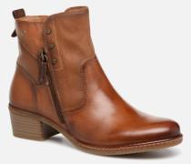 Zaragoza W9H8704 Stiefeletten & Boots in braun