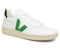 V10 Sneaker in weiß