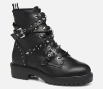 031506F6S Stiefeletten & Boots in schwarz
