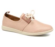 Stone One shine W Sneaker in rosa