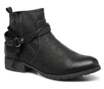Sabrina Stiefeletten & Boots in schwarz