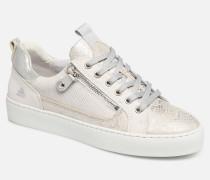 962063E5L Sneaker in weiß