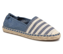 Durite Espadrilles in blau