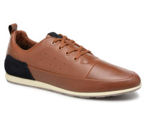 Leiston Sneaker in braun
