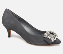 MEMIAinVEL Pumps in grau