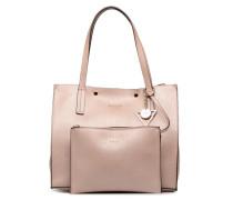 Kinley Carryall Handtasche in rosa