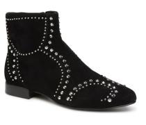 Alexiane Stiefeletten & Boots in schwarz