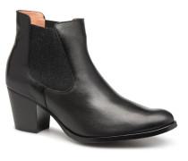 Glones Stiefeletten & Boots in schwarz