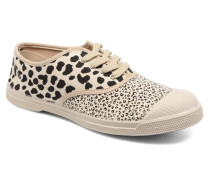 Mixleo Sneaker in beige