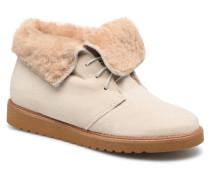 HypPolar Stiefeletten & Boots in beige