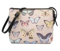 DASHA Reversible Handtasche in mehrfarbig