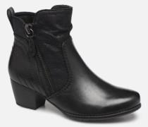 BASTOS NEW Stiefeletten & Boots in schwarz