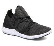 Lion FG HX1 Sneaker in schwarz