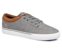 Gs Sneaker in grau