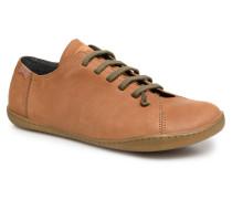 Peu Cami Sneaker in braun