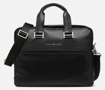 TH BUSINESS COMPUTER BAG Laptoptasche in schwarz