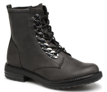 ZELDA Stiefeletten & Boots in schwarz