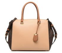 BENNING LG SATCHEL Handtasche in braun