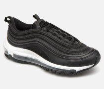 W Air Max 97 Sneaker in schwarz