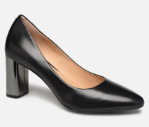 11309 Pumps in schwarz