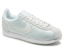 Wmns Classic Cortez Nylon Sneaker in grün