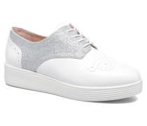 Bigli Schnürschuhe in weiß