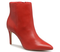 WEIMA Stiefeletten & Boots in rot