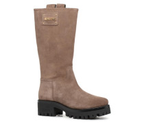 New Urban Boot Stiefel in beige