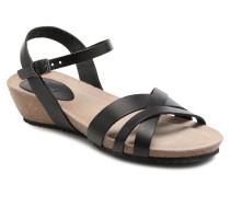 SabinneC7004 Sandalen in schwarz