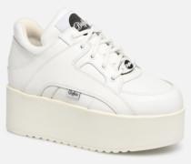 13306 Sneaker in weiß